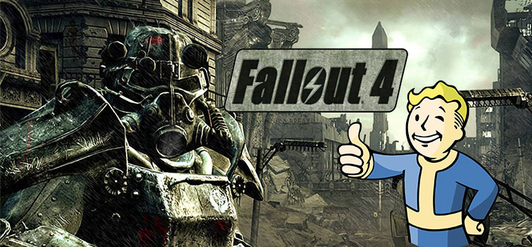 Fallout На Android