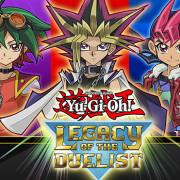 Yu-Gi-Oh! Legacy of the Duelist İncelemesi