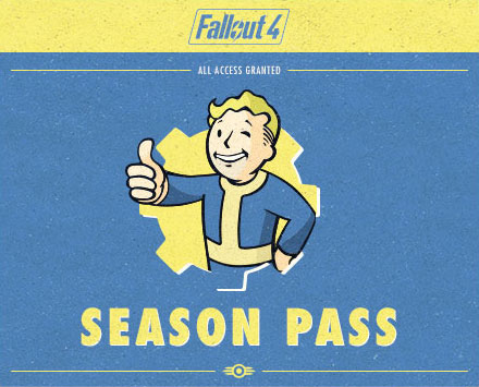Fragtist Fallout 4 Season Pass