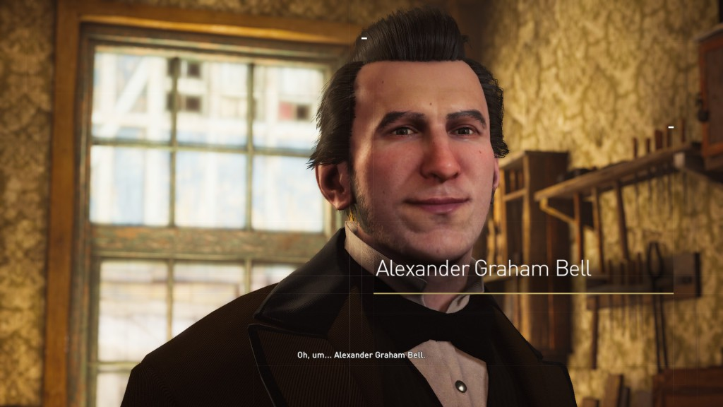 Fragtist Assassin's Creed Syndicate PC (16)