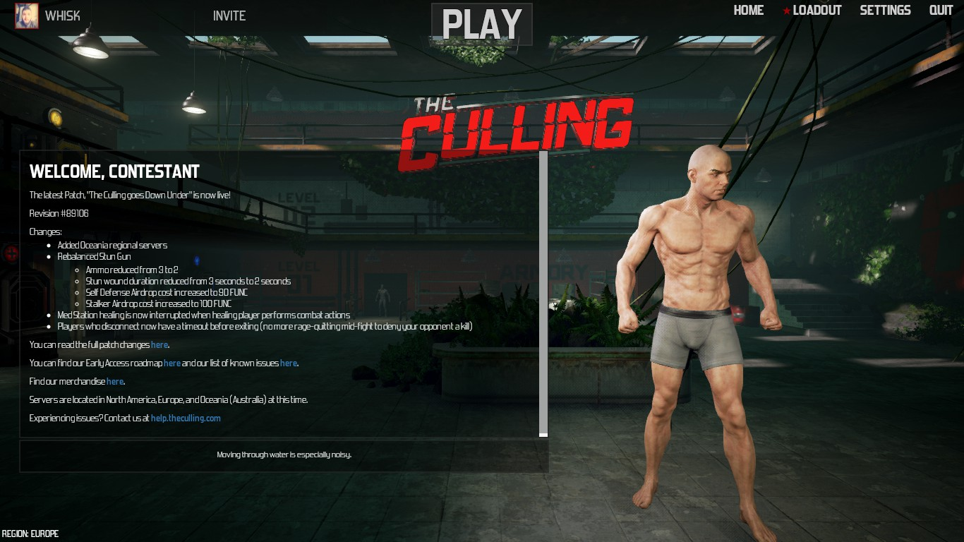 Fragtist The Culling (8)