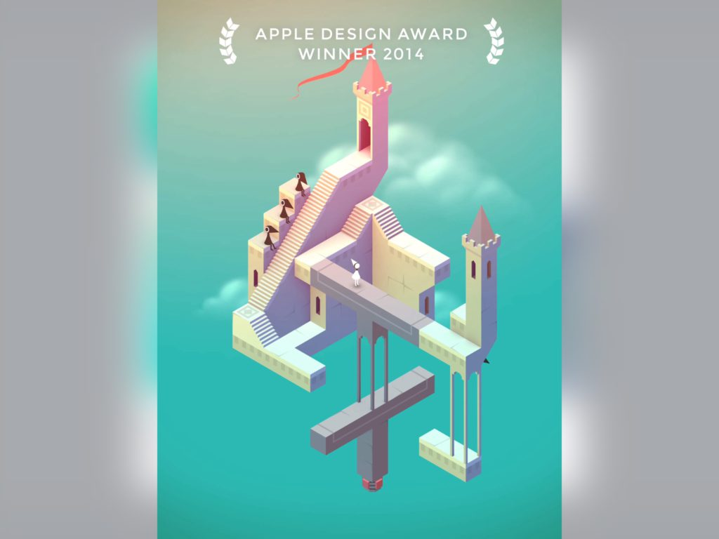 Fragtist - Monument Valley