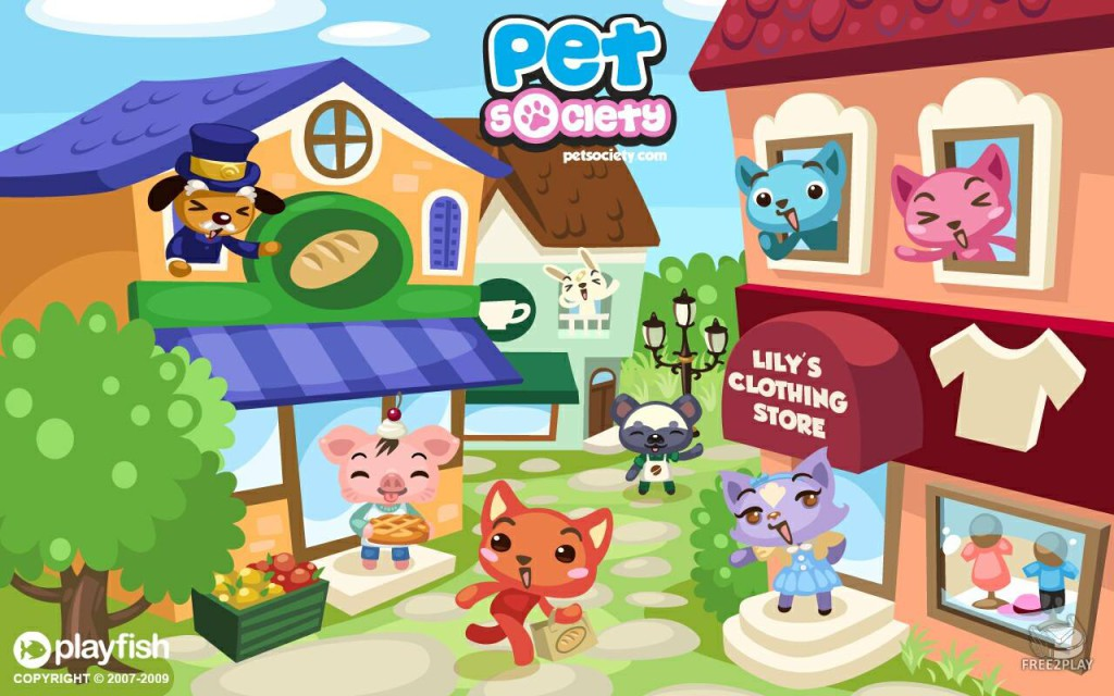 fragtist pet society