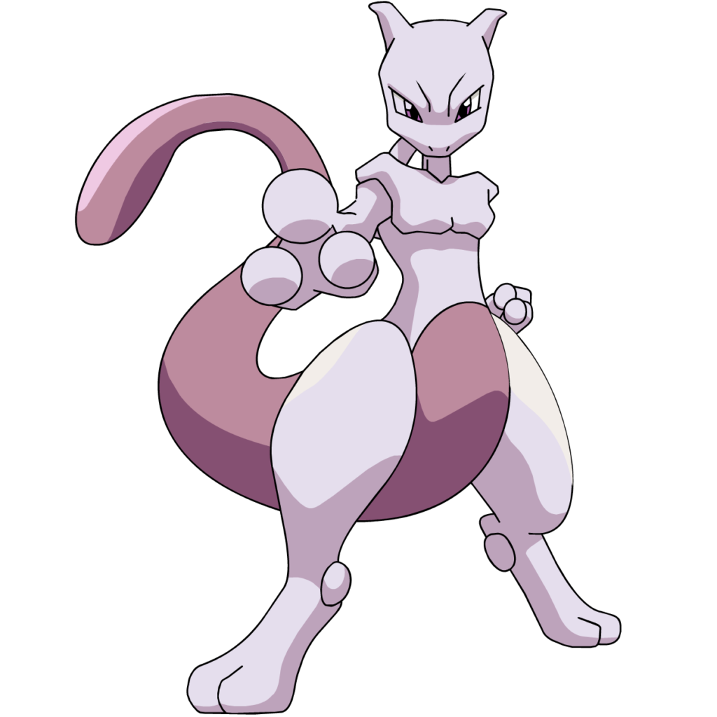fragtist mewtwo