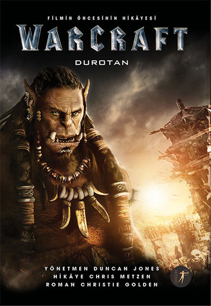 fragtist warcraft durotan