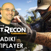 Tom Clancy's Ghost Recon Wildlands Oynadık! – Multiplayer