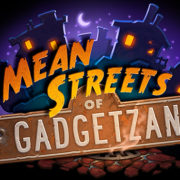 Hearthstone: Mean Streets of Gadgetzan İncelemesi