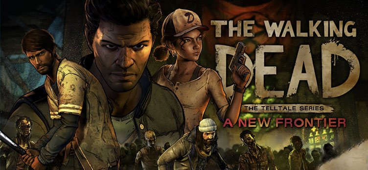 The Walking Dead – A New Frontier Episode Three: Above The Law İncelemesi