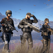 "Tom Clancy's Ghost Recon Wildlands'in İlk Genişlemesi ""Narco Road"" Geliyor"