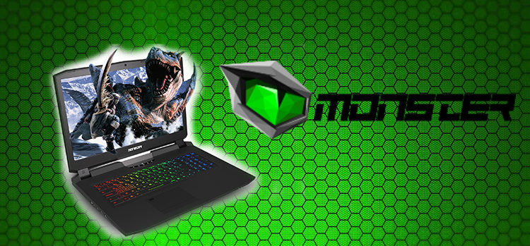 Monster Notebook Tulpar T5 V12.1 İncelemesi