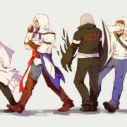 Assassin's Creed Anime Dizisi Yolda!