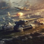 Wargaming World of Tanks 2'yi Düşünmüyor